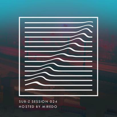Sub-Z Sessions 024 - Miredo