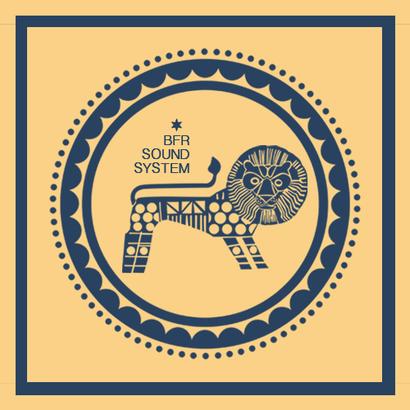 DUBPLATES AND 45'S 010 - Delhi Sultanate   BFR Sound System