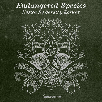 Endangered Species 001 - Sarathy Korwar