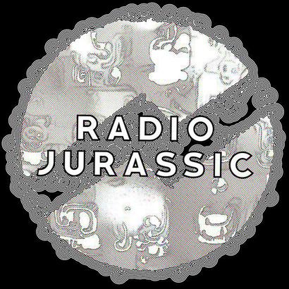Radio Jurassic 012 - Julio Lugon w/ Moises Horta