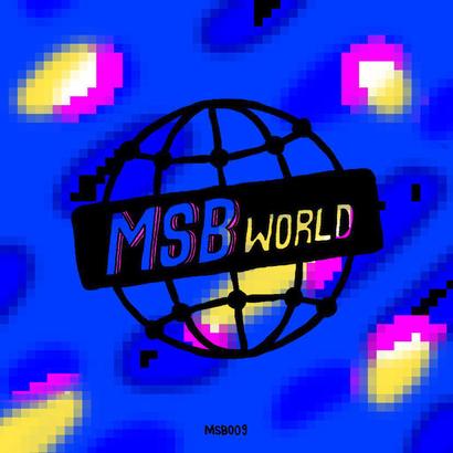MSBWorld 009 - MadStarBase