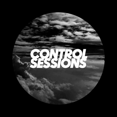 Control Sessions 015 - Guest Mix by Umesh Badri