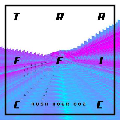 Rush Hour 002 - TRAFFICC