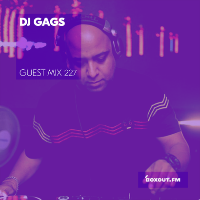 Guest Mix 227 - Deejay Gags