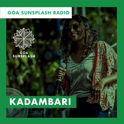 Goa Sunsplash Radio - Kadambari
