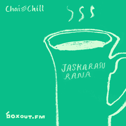 Chai and Chill 054 - Jaskaran Rana