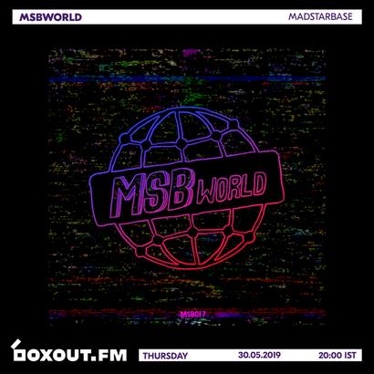 MSBWorld 017 - MadStarBase