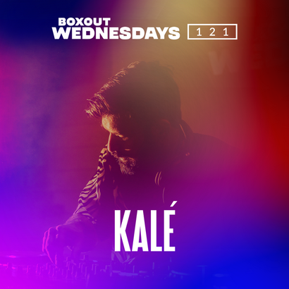 Boxout Wednesdays 121.4 - Kalé