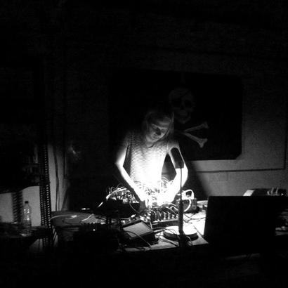 Experimental Hour 013 - Da Saz (Live)