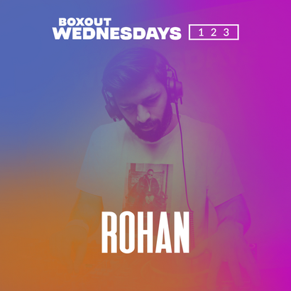 Boxout Wednesdays 123.2 - Rohan