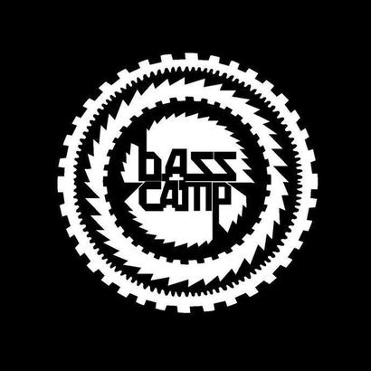 Lady Ruffelin's Escape 001 (BASSCAMP Festival) - Rufy Ghazi