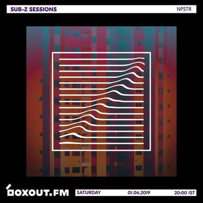 Sub-Z Sessions 063 - Npstr