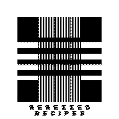 Rerezzed Recipes 012 - Denver