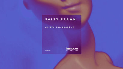 Cop This Now: Salty Prawn - Chirps and Burps LP [BFMR004|