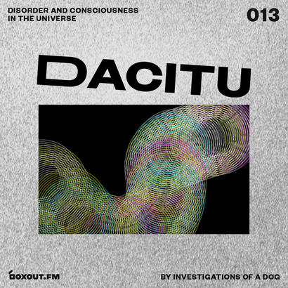 DACITU 013 - Investigations Of A Dog