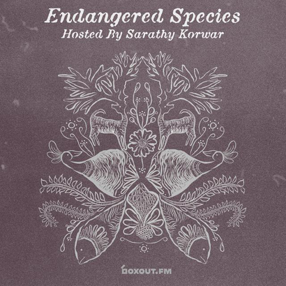 Endangered Species 023 - Sarathy Korwar