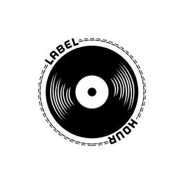 Label Hour