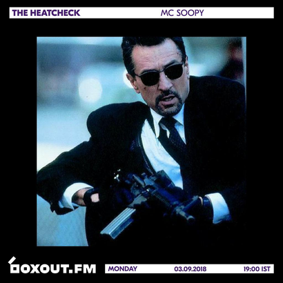 The Heatcheck 026 - MC Soopy
