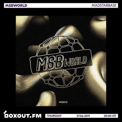 MSBWorld 018 - MadStarBase