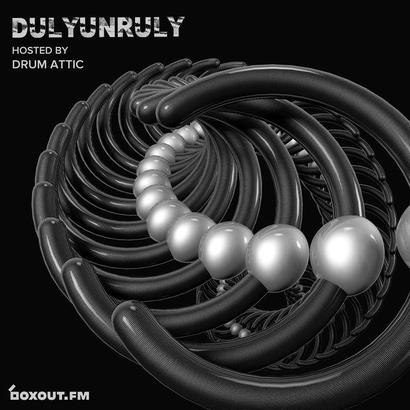 DulyUnruly 002 - Drum Attic