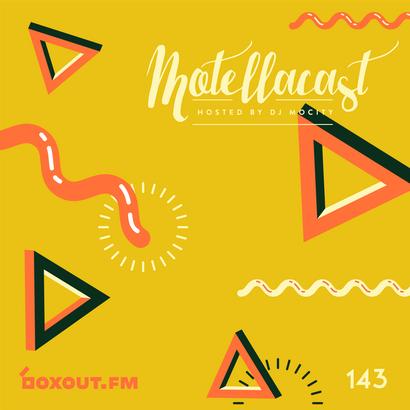Motellacast 143 - DJ MoCity