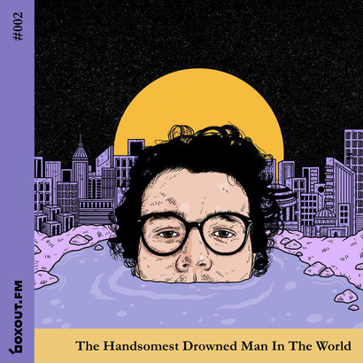 The Handsomest Drowned Man in the World 002 - Arul Kacker