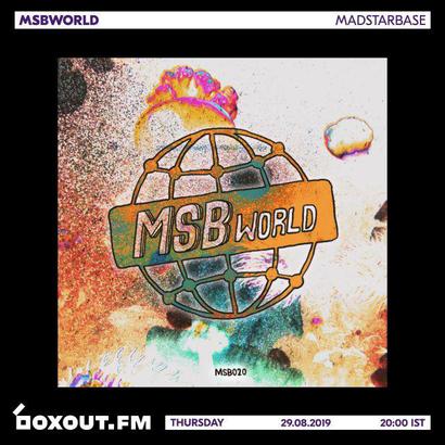 MSBWorld 020 - MadStarBase
