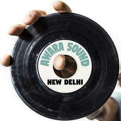 Pagal Records 009 - Awara Sound