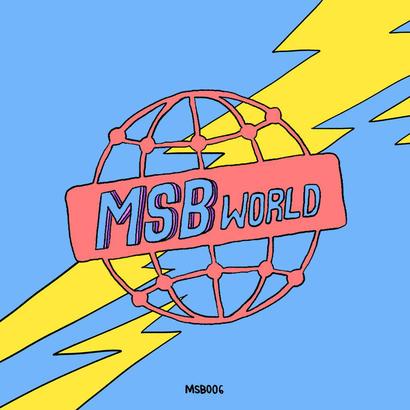 MSBWorld 006 - MadStarBase
