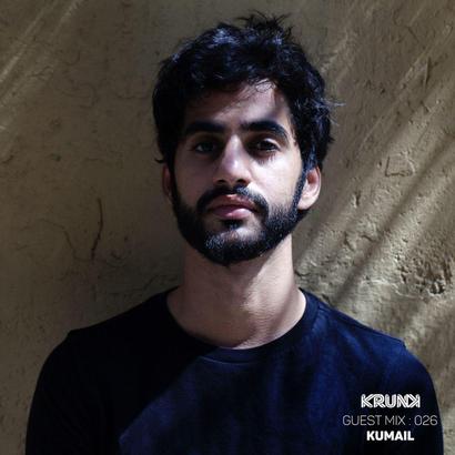 KRUNK Guest Mix 026 :: Kumail