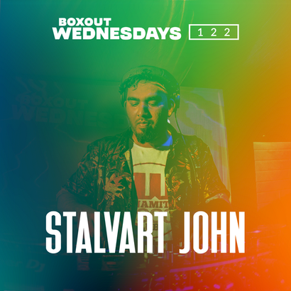 Boxout Wednesdays 122.3 - Stalvart John