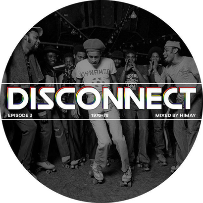 Disconnect 003 - Himay