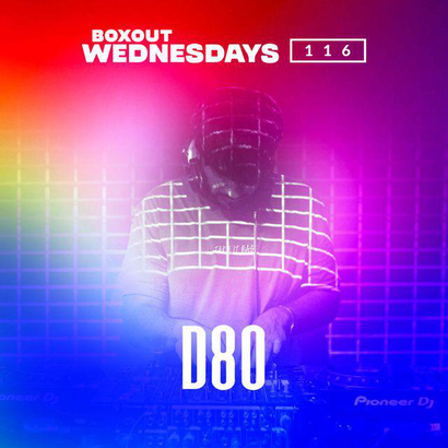 Boxout Wednesdays 116.1 - D80