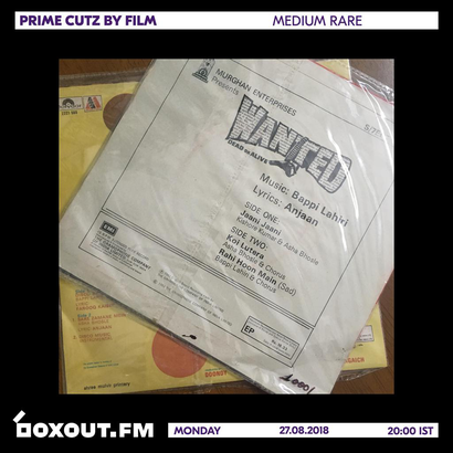 Medium Rare 023 - Prime Cutz by FILM