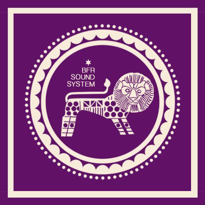 DUBPLATES & 45'S 016 - Delhi Sultanate   BFR Soundsystem