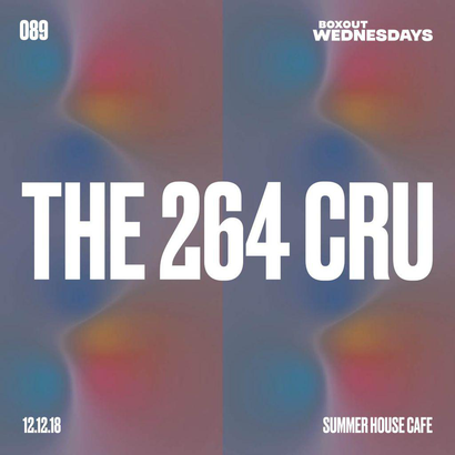 Boxout Wednesdays 089.3 - The 264 cru