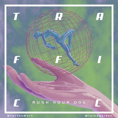 Rush Hour 006 - TRAFFICC