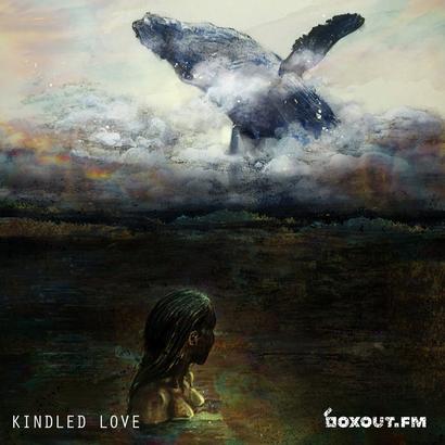 Kindled Love 004 - Kaleekarma