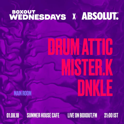 BW072.1 x Absolut - DNKLE