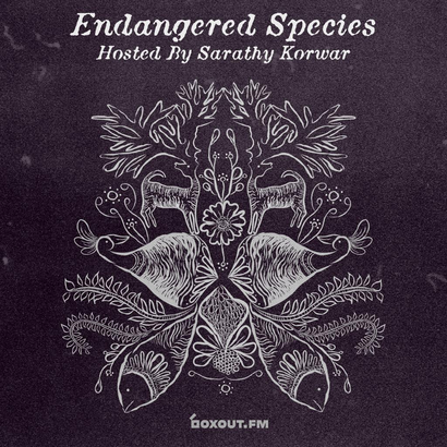 Endangered Species 009 - Sarathy Korwar