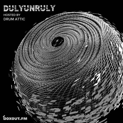 DulyUnruly 006 - Drum Attic
