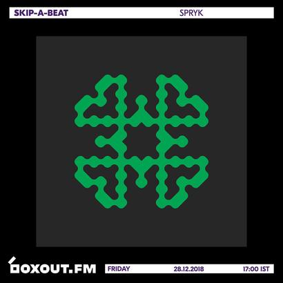 Skip-A-Beat 021 - Spryk