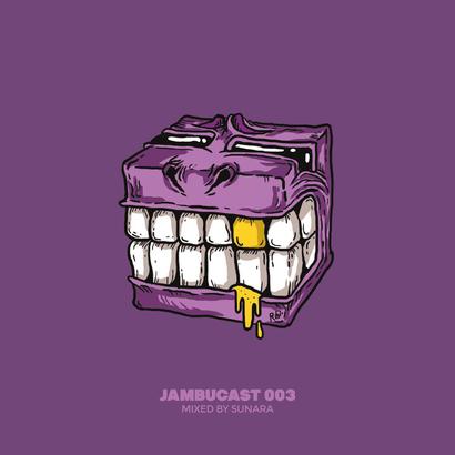 JAMBUCAST003 / Sunara