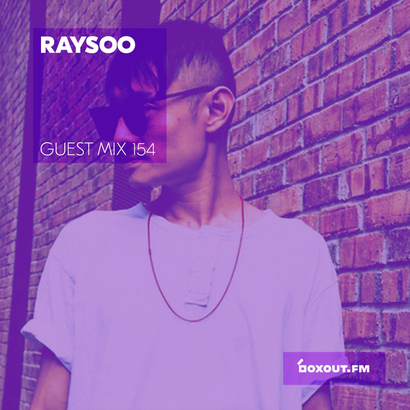 Guest Mix 154 - RaySoo