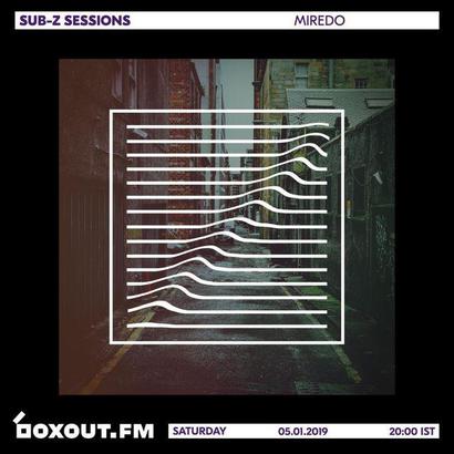Sub-Z Sessions 044 - Miredo