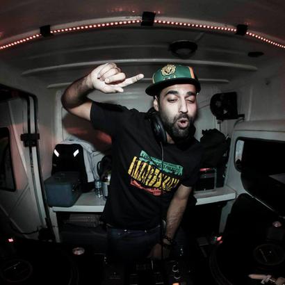 Pressure Drop 081 - Diggy Dang | Reggae Rajahs