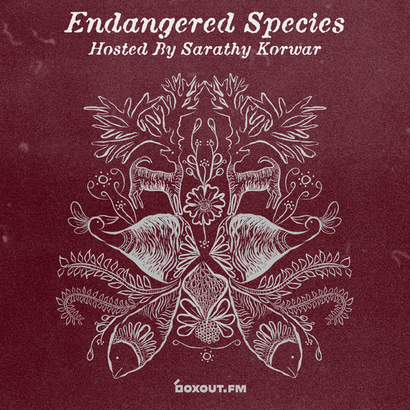 Endangered Species 018- Sarathy Korwar