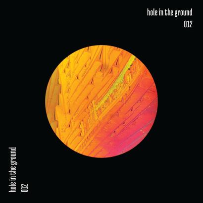Hole In The Ground 012 - flux vortex