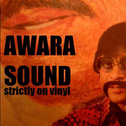 WAXOUT - Awara Sound FT: Bappi Lahiri, Asha Bhosle, Kishore Kumar, Alka Yagnik, Kittu