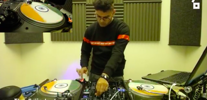 The Spindoctor Live From The HQ